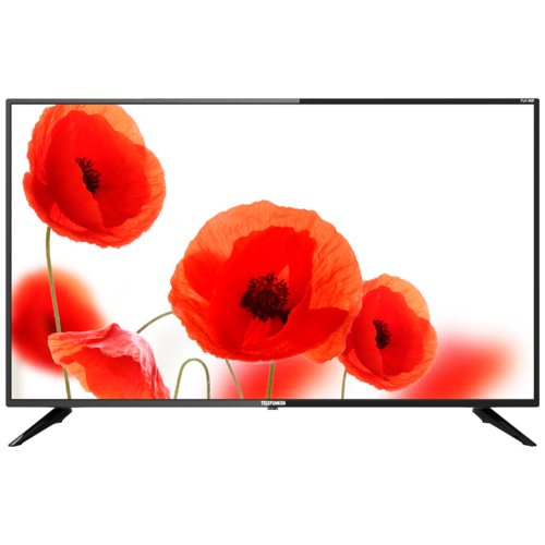 Телевизор TELEFUNKEN TF-LED43S44T2S 43