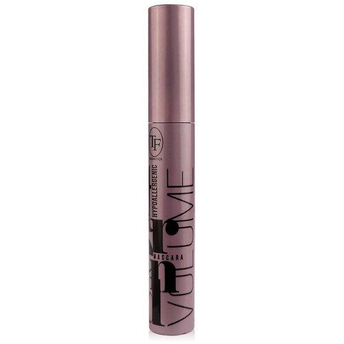 Купить TF Cosmetics Тушь для ресниц Trend Volume Hypoallergenic, черный