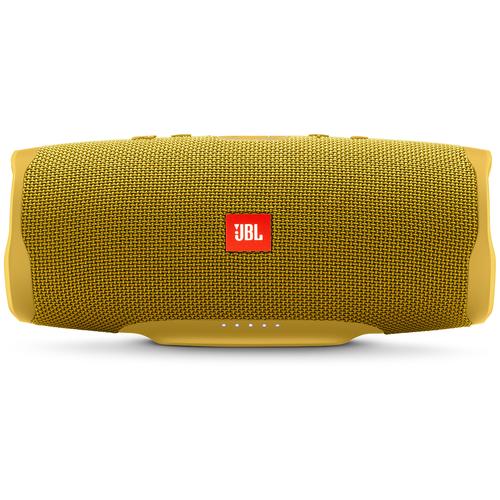 Портативная акустика JBL Charge 4, mustard yellow