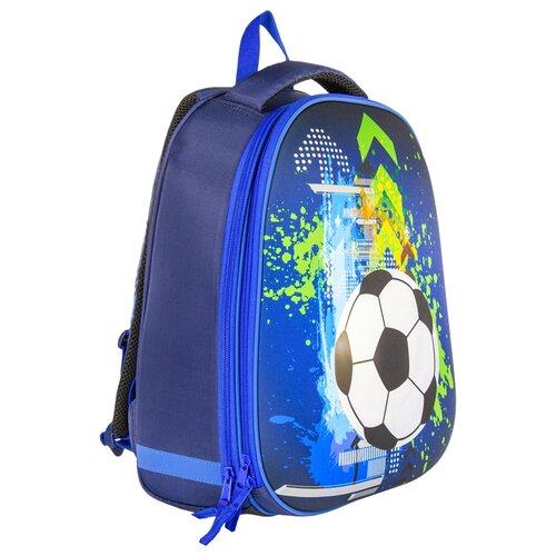 Фото - ArtSpace Ранец School Friend Football (Uni_17676), синий artspace ранец school friend super cool синий