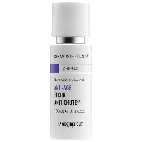 La Biosthetique Dermosthetique Cheveux Клеточно-активный anti-age лосьон для кожи головы Elixir Anti-Chute, 100 мл недорого