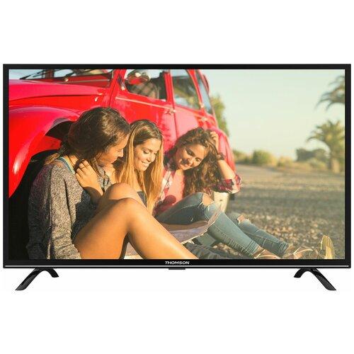 """Телевизор Thomson T40FSE1170 40"""" (2019) черный"""