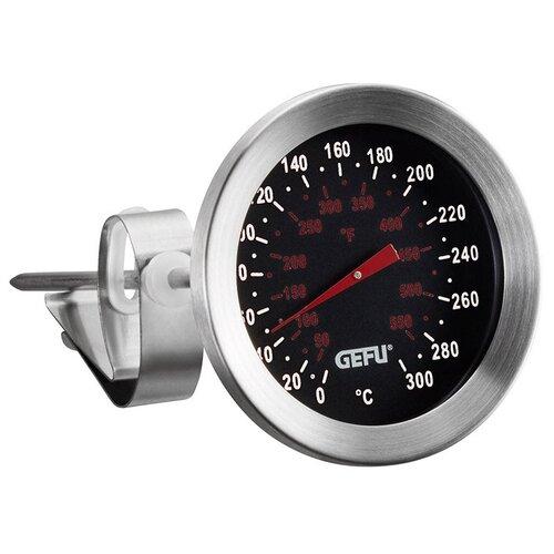 Фото - Термометр со щупом Gefu Sido 21780 термометр для жарки электронный темпере gefu 21840