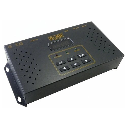 Конвертер Dr.HD MR 115 HD
