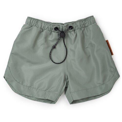 Купить 50616, Плавки Happy Baby для мальчиков, green, 104-110 , Белье и пляжная мода