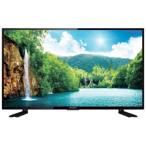 Телевизор STARWIND SW-LED43F422ST2S 42.5