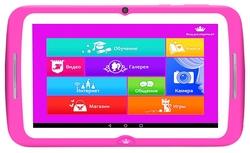 Планшет TurboKids Princess (Wi-Fi, 16 Гб) (2019)