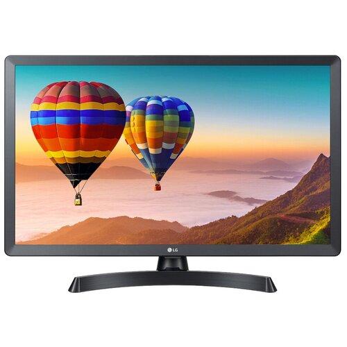 Телевизор LG 28LN515S-PZ 27.5