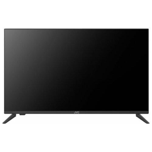 Фото - Телевизор JVC LT-32M395S 32, черный телевизор 24 jvc lt 24m485 черный 1366x768 60 гц usb