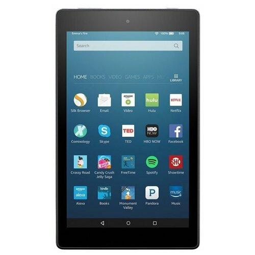 Планшет Amazon Kindle Fire HD 8 (2018) 32Gb черный