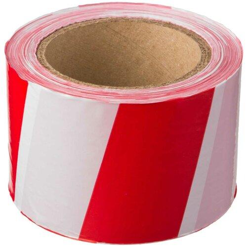 Фото - Оградительная лента STAYER 12241-75-150 красный/белый 1 шт. оградительная лента зубр мастер 12240 75 200 красный белый 1 шт