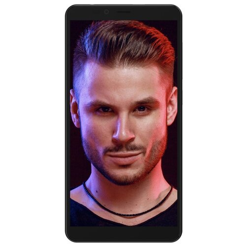 смартфон inoi kphone Смартфон INOI 5 Lite 2021, черный