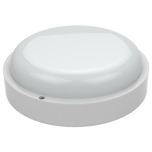 Фото - Светодиодный светильник без ЭПРА gauss 126411308, D: 14 см потолочный светодиодный светильник gauss сауна 126411308