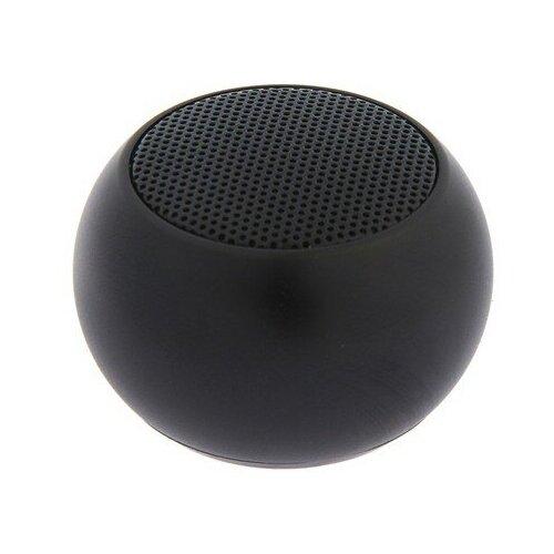 Портативная акустика Luazon LAB-65 черный