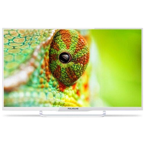 "Телевизор Polarline 32PL53TC 32"" (2019) белый"
