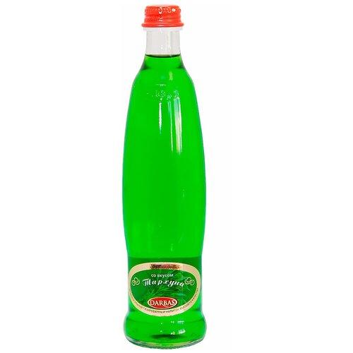 Лимонад Darbas Тархун, 0.5 л