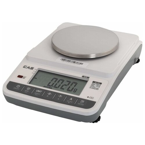 CAS Лабораторные весы CAS XE-600