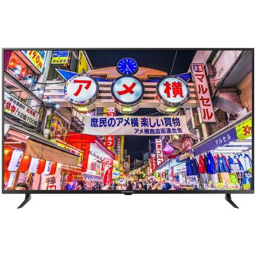 Фото - Телевизор NATIONAL NX-40TFS110 40 (2019), черный телевизор national nx 32ths110 32 2019 черный