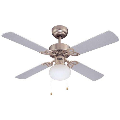 Потолочный вентилятор Westinghouse Vegas, chrome