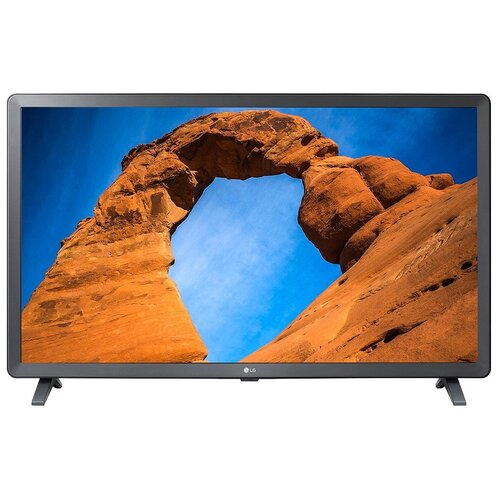 Фото - Телевизор LG 32LK610B 31.5 (2018), черный матовый телевизор lg 49uk6200pla черный