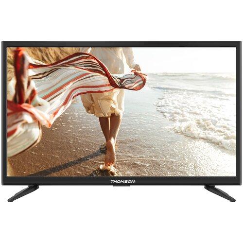 Фото - Телевизор Thomson T22FTE1280 21.5 (2019), черный телевизор thomson t24rte1020