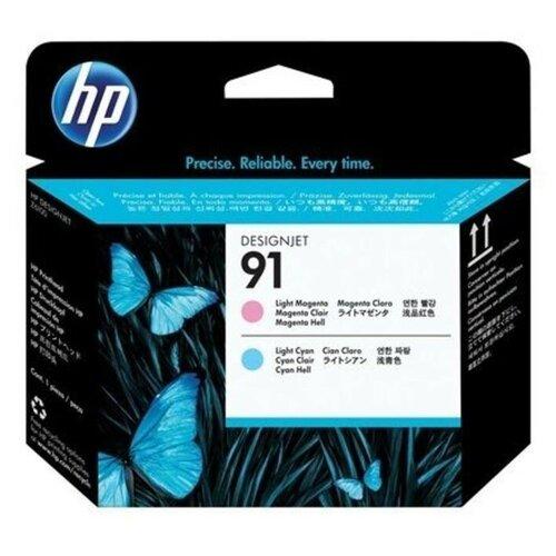 Печатающая головка HP 91 (C9462A)