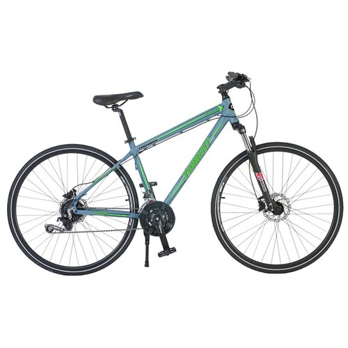 Велосипед TORRENT Centurion (рама алюминий 700C 18
