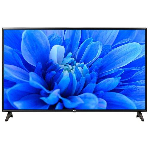 Фото - Телевизор LG 43LM5500 43 (2019), черный телевизор lg 43 43um7490plc белый