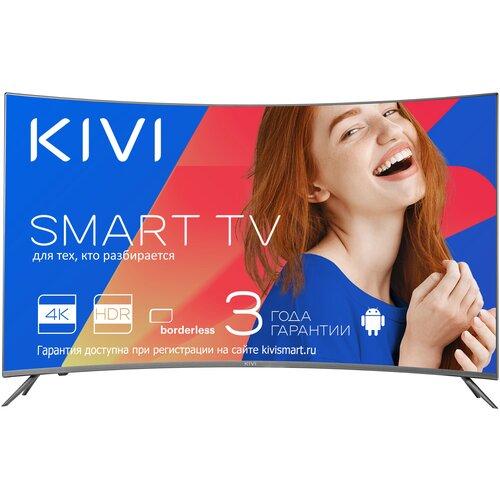 Телевизор KIVI 55UC50GR 55