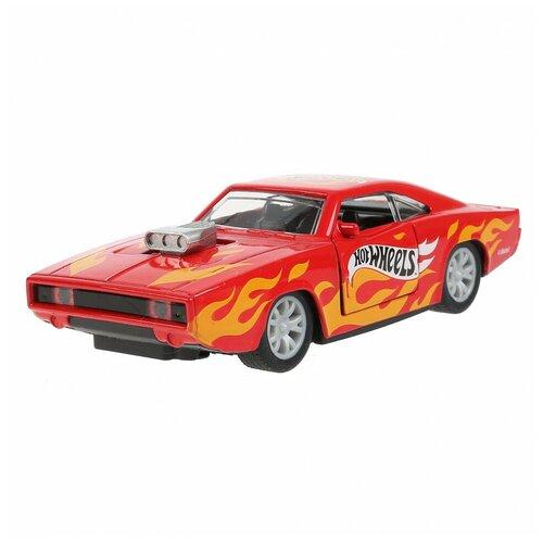 Машина Hot Wheels Спорткар 301180
