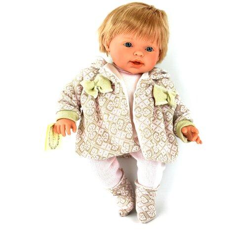 Купить Пупс D'Nenes Нило, 48 см, 34336, Куклы и пупсы