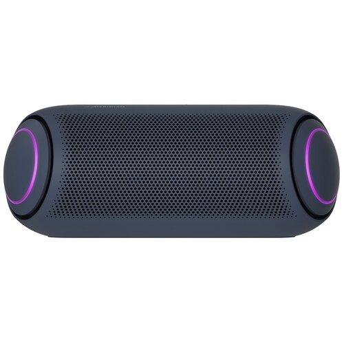 Портативная акустика LG XBOOM Go PL7, черный