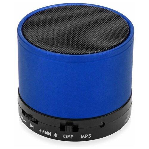 Портативная акустика Oasis Ring, синий портативная акустика oasis ring красный