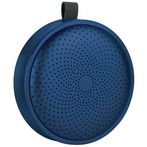 Портативная акустика Rombica mysound Circula синий