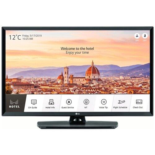Фото - Телевизор LG 32LT661H 32 (2020), черный телевизор lg 32lj500u 32 2017