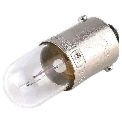PHILIPS Лампа накаливания PHILIPS 12V T4W 12929CP