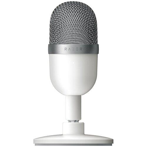 Микрофон Razer Seiren Mini, Mercury