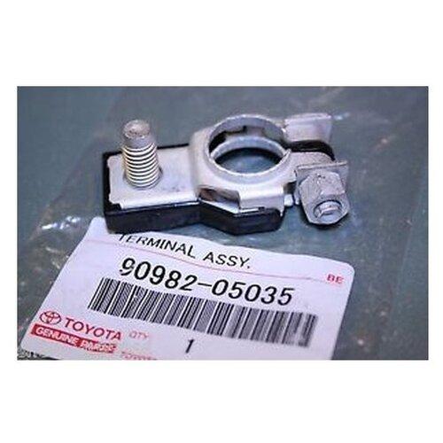 Клемма аккумулятора (Производитель: Toyota 90982-05035)