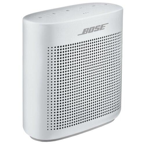 Портативная акустика Bose SoundLink Color II, polar white