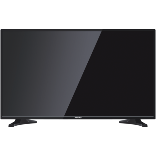 Фото - Телевизор Asano 50LF1010T 49.5 (2019), черный телевизор asano 32lh1030s 31 5 2019 черный