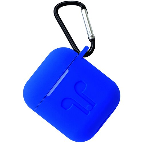 Чехол Gurdini Soft Touch синий