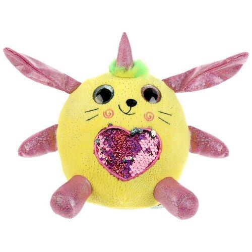 Купить Мягкая игрушка Мульти-Пульти Кругляш, 16 см, Мягкие игрушки