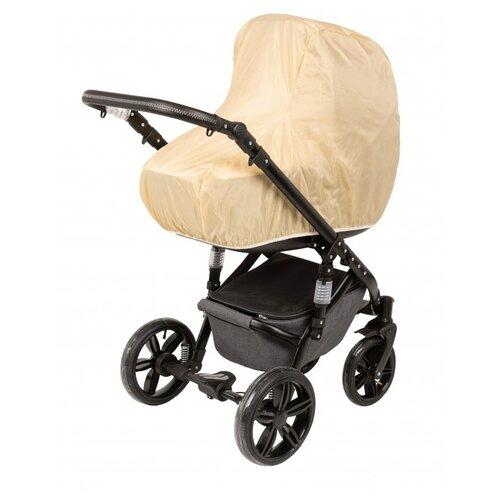 Купить Trottola Чехол Stroller Cover золотисто-желтый, Аксессуары для колясок и автокресел