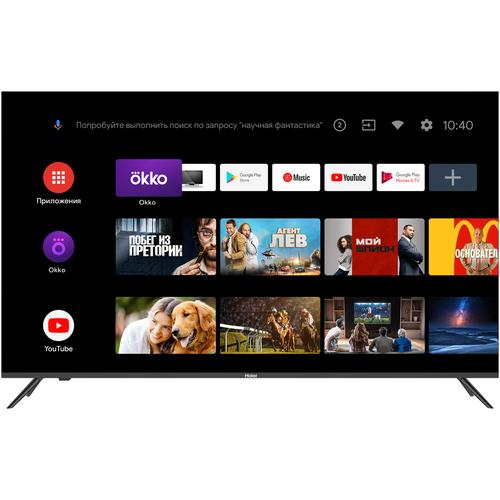 Телевизор Haier 43 Smart TV MX 43
