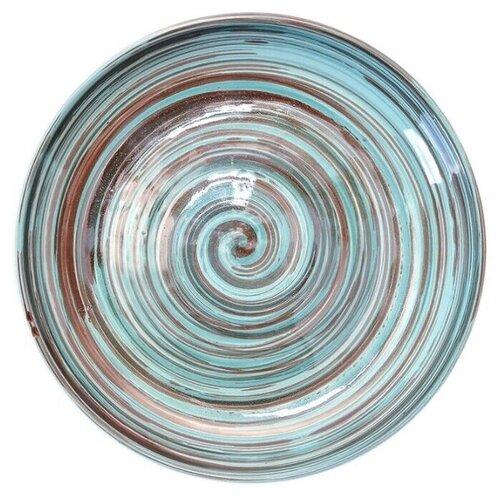 миска для вторых блюд борисовская керамика cтандарт диаметр 18 см Борисовская керамика Тарелка для вторых блюд 038088/021088/043088/044088, 18 см Скандинавия