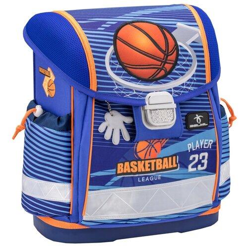 Купить Ранец Belmil Classy - Basketball, Рюкзаки, ранцы