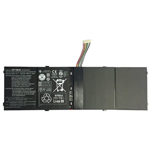 Аккумулятор Acer AP13B3K для ноутбуков Acer