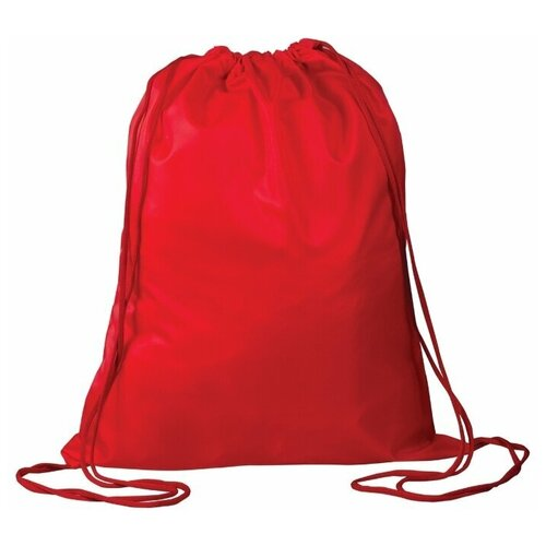 Топ-спин сумка для обуви 226549, красный