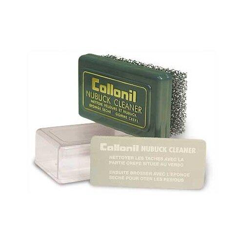 Губка для чистки замши и нубука Collonil Nubuk Cleaner