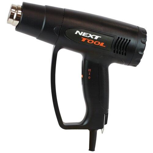 Строительный фен NEXTTOOL SF-2000 2000 Вт